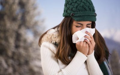 Winter Seasonal Allergies 101